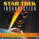 Star Trek Insurrection soundtrack