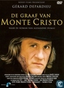 DVD / Video / Blu-ray - DVD - De Graaf van Monte Cristo