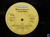 Disques vinyl et CD - Manfred Mann's Earth Band - Watch