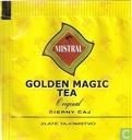 Golden Magic Tea
