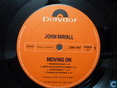 Schallplatten und CD's - Mayall, John - Moving On