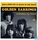 Schallplatten und CD's - Golden Earring - Just a little bit of peace in my heart