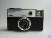 Instamatic 333 Electronic