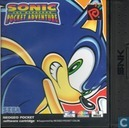 Sonic the Hedgehog: Pocket Adventure