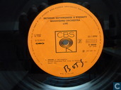 Disques vinyl et CD - Mahavishnu Orchestra - Between Nothingness & Eternity