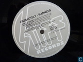 Disques vinyl et CD - Madness - Absolutely