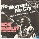 No woman, no cry