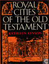 Royal Cities of the Old Testament