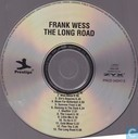 Disques vinyl et CD - Wess, Frank - Long Road