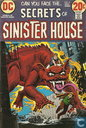 Secrets of Sinister House 8