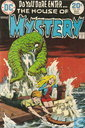 The House of Mystery 223