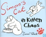 Simon's Cat in Kitten Chaos