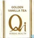 Golden Vanilla Tea