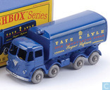 Sugar Container Truck