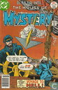 The House of Mystery 250