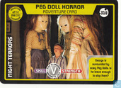 Peg Doll Horror