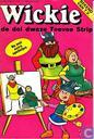 Comic Books - Vicky the Viking - De eerste sneeuw
