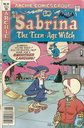 Sabrina The Teen-age Witch 60