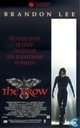 DVD / Video / Blu-ray - VHS video tape - The Crow
