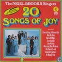 20 songs of joy