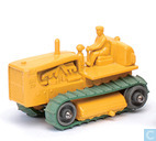 Caterpillar Crawler Tractor
