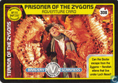 Prisoner of the Zygons