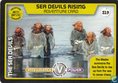 Sea Devils Rising