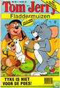 Comics - Droopy - Fladdermuizen