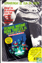 Comics - Teenage Mutant Ninja Turtles - Turtles 13