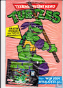 Comic Books - Teenage Mutant Ninja Turtles - Turtles 11