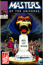 Comics - Masters of the Universe - Masters of the Universe 7