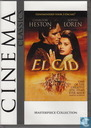 DVD / Video / Blu-ray - DVD - El Cid