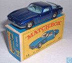 Model cars - Matchbox - Iso Grifo