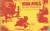 Comic Books - Bumble and Tom Puss - Tom Poes en het tijddeurtje