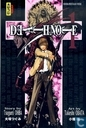 Bandes dessinées - Death Note - Death Note 1