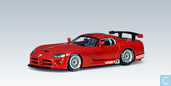 Dodge Viper Competition Car