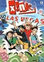 Comic Books - X!nk - No Las Vegas
