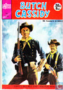 Comic Books - Butch Cassidy - Butch Cassidy