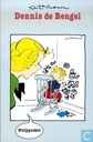 Comic Books - Dennis the Menace - Dennis de bengel