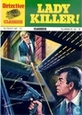 Comics - Lady Killer! - Lady Killer!