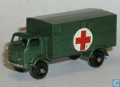 Ford Service Ambulance
