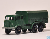 General Service Army Lorry