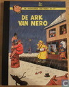 Comic Books - Nibbs & Co - De ark van Nero