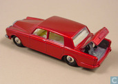 Model cars - Matchbox - Rolls-Royce Silver Shadow