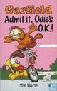 Admit it, Odie's O.K.!