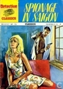 Comics - Spionage in Saigon - Spionage in Saigon
