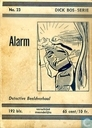 Comic Books - Dick Bos - Alarm