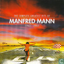 The complete greatest hits of Manfred Mann 1963-2003