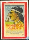 Winnetou Quartett Karl May