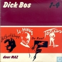Bandes dessinées - Dick Bos - Dick Bos 1-4